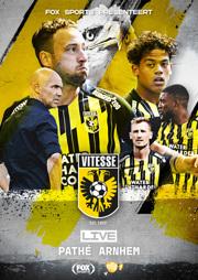 Eredivisie: Vitesse